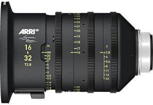 ARRI 16-32mm T2.8 Signature Zoom (LPL)