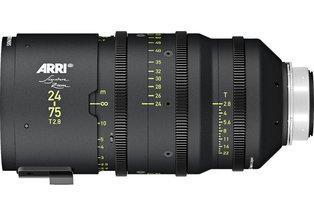 ARRI 24-75mm T2.8 Signature Zoom (LPL)