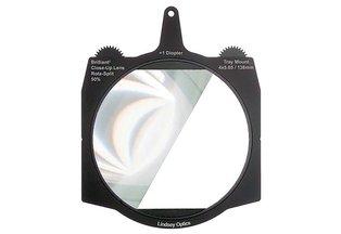 4 x 5.6 Lindsey Optics +1 Diopter Rota-Split 50% Filter