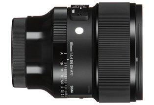 Sigma 85mm f/1.4 DG DN Art for L-Mount