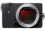 Sigma fp L Mirrorless