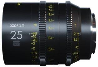 DZOFilm VESPID 25mm T2.1 (EF)