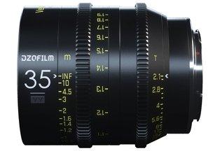 DZOFilm VESPID 35mm T2.1 (EF)