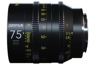 DZOFilm VESPID 75mm T2.1 (EF)