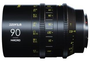 DZOFilm VESPID 90mm Macro T2.8 (EF)
