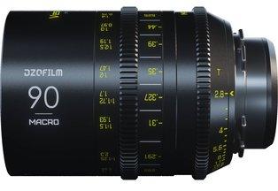 DZOFilm VESPID 90mm Macro T2.8 (PL)