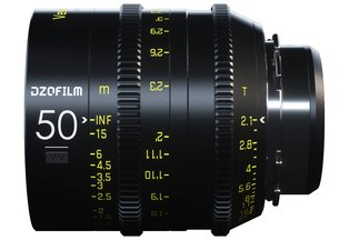 DZOFilm VESPID 50mm T2.1 (PL)