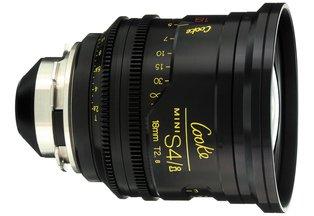 Cooke 18mm T2.8 miniS4/i Cine (PL)