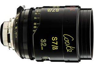Cooke 32mm T2.0 S7/i Full Frame Plus (PL)