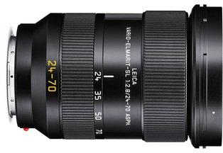 Leica 24-70mm f/2.8 ASPH Vario-Elmarit-SL