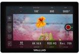 SmallHD INDIE 7 On-Camera Monitor w/ RED KOMODO Control