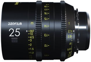 DZOFilm VESPID 25mm T2.1 (PL)
