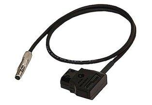 Convergent Design D-Tap to Neutrik Cable for Apollo