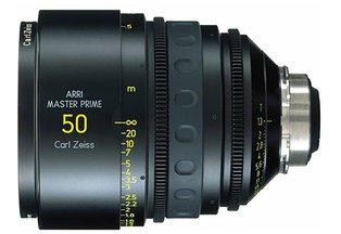 ARRI 50mm T1.3 Master Prime (PL)