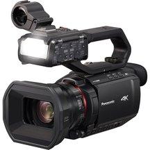 Panasonic AG-CX10 4K Camcorder w/ NDI Upgrade