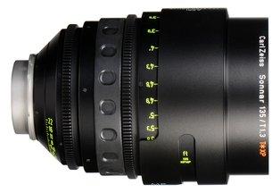 ARRI 135mm T1.3 Master Prime (PL)