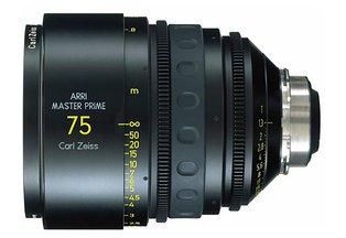 ARRI 75mm T1.3 Master Prime (PL)