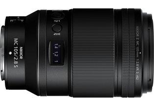 Nikon Z 105mm f/2.8 VR S Macro