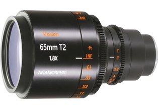 Vazen 65mm T2 1.8x Anamorphic (Canon RF)