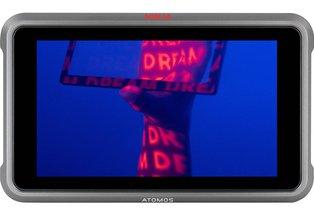 """Atomos Ninja V+ 5.2"""" 8K HDMI Recorder w/ Accessory Kit"""