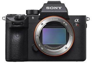 Sony Alpha a7R IIIA