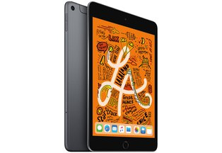 Apple iPad mini 5 (Wi-Fi + GPS) 256GB