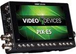 "Video Devices PIX-E5 5"" HDMI / SDI 4K Recorder"