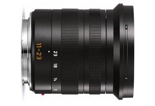 Leica 11-23mm f/3.5-4.5 ASPH Super-Vario-Elmar-TL
