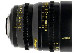 Mitakon SpeedMaster 35mm T1 for Sony E