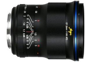 Venus Optics Laowa Argus 33mm f/0.95 CF APO for Canon RF