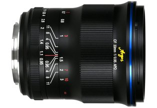 Venus Optics Laowa Argus 33mm f/0.95 CF APO for Sony E