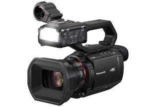 Panasonic HC-X2000 UHD 4K Camcorder