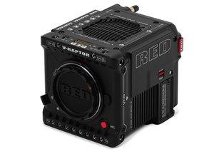 RED V-RAPTOR 8K VV DSMC3 Cinema Camera (Canon RF)