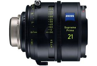 Zeiss Supreme Prime 21mm T1.5 (LPL)