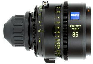 Zeiss Supreme Prime 85mm T1.5 (LPL)