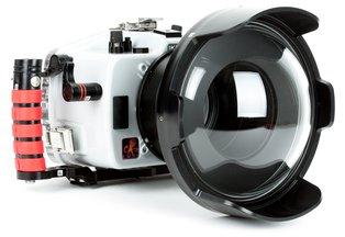 Ikelite DL Housing for Canon EOS R6 Mirrorless