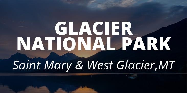 Glacier National Park Mobile