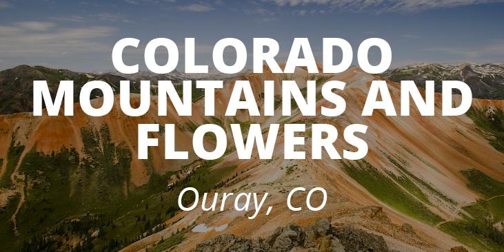 Colorado Mountains Mobile