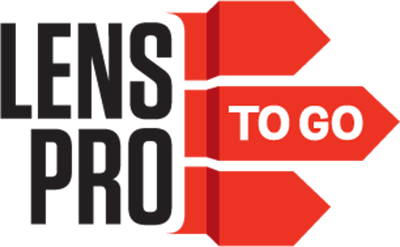 LensPro To Go