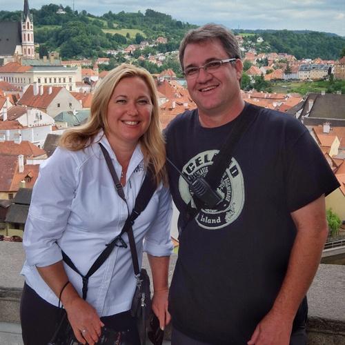 David & Ally McKay