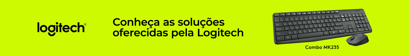 Loja Logitech