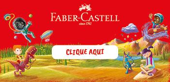 Lançamentos Faber-Castell
