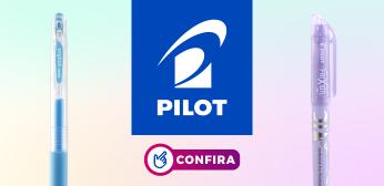 Lançamentos Pilot