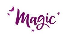 caderno magic