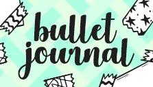 produtos para bullet journal