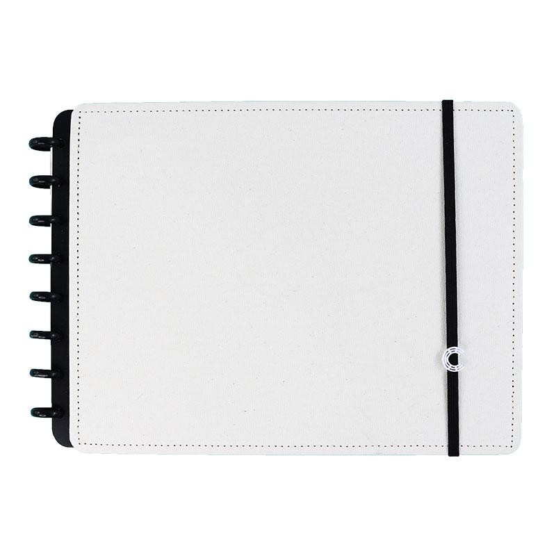 Caderno inteligente A4 Sketchbook CI Canvas - CIA46003