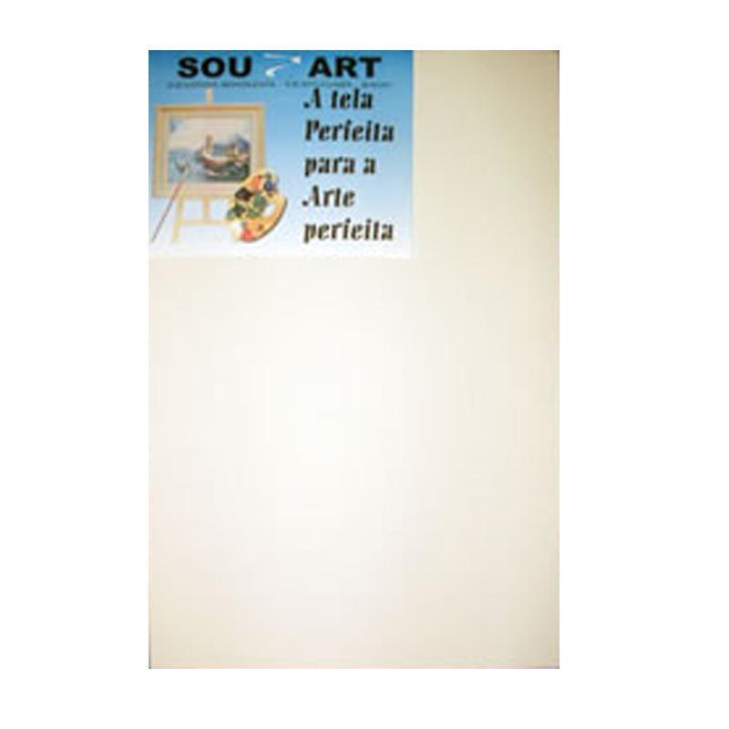Tela para pintura 20x30 - Souzart