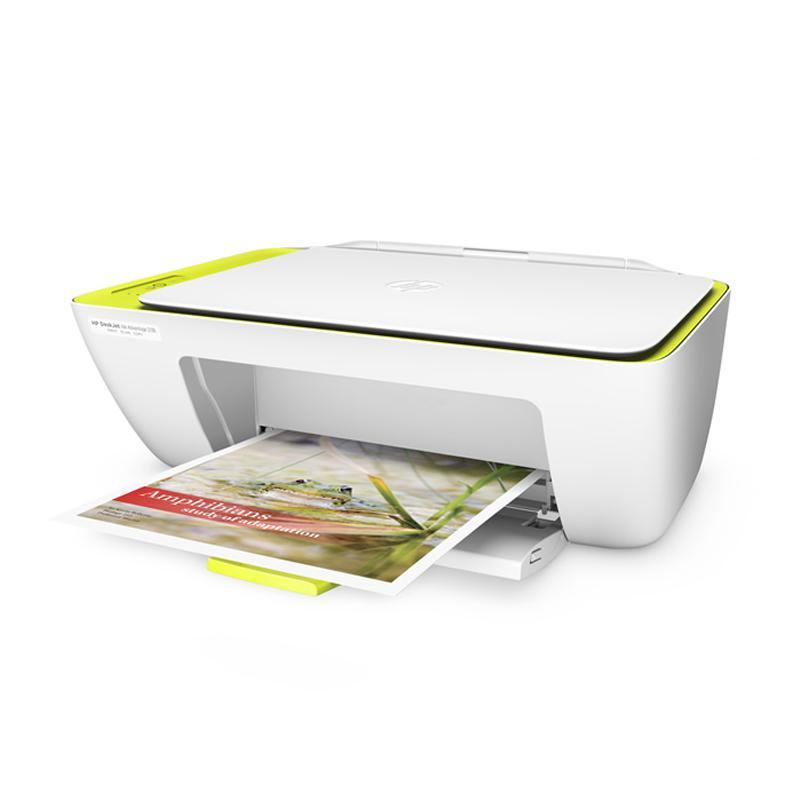 Impressora Multifuncional Ink Advantage (F5S30A) 2136 - HP