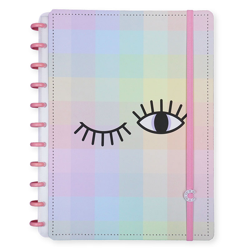 Caderno inteligente grande Eyeconic - CIGD4104