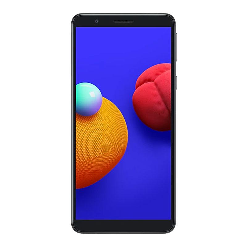 Smartphone Samsung Galaxy A01 Core 32GB Tela 5,3'' Preto